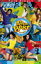ALL THE BEST - DVD - REGION 2 UK
