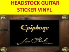 EPIPHON LES PAUL CLASSIC GOLD STICKER VISIT OUR STORE WITH MANY MORE MODELS