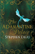 The Adamantine Palace by Stephen Deas - Large Paperback 20% Bulk Book Discount