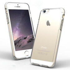 For Iphone SE / Iphone 5S  Case Ultra Thin Clear Tpu Silicon Soft Back Cover