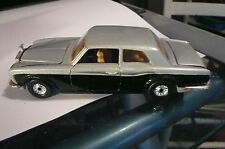VINTAGE CORGI 1980's - ROLLS ROYCE CORNICHE - MADE IN GREAT BRITAIN
