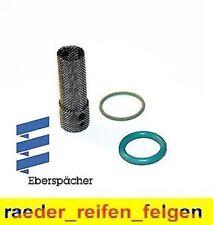 1x Flammschutzsieb gestuft für Eberspächer Standheizung Auskleidung 252121990113