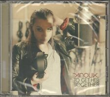 ANOUK To Get Her Together NEW SEALED CD 11 track 2011