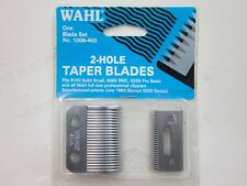 Wahl Super Taper Clipper Blade Set