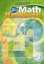 8th Grade Glencoe Quick Review Math Handbook Homeschool 8 Curriculum