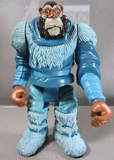 SNOWMAN of HOOK MOUNTAIN LJN Action Figure Toy Vtg 1986 THUNDERCATS Series 2