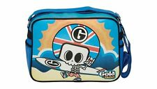 GOLA REDFORD MESSENGER / SCHOOL BAG TADO STYLE NAME BEACHBUM - BLUE