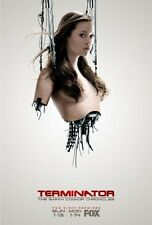 Summer Glau Terminator Large Poster #04 24inx36in