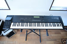 Roland XP-80 Music Workstation 64-voice professional overhauled w/ 2 demo desiks