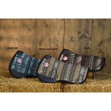Imus 4-Beat® Comfort Grip Saddle Pad