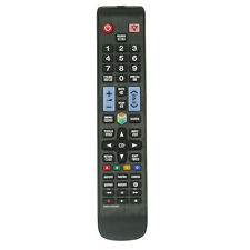 REMOTE CONTROL FOR SAMSUNG TV SMART LCD LED PLASMA UE40ES8090S - UE46ES7000S