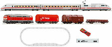 ROCO 51286 Digitale Start set: BR 218+3 Vagone + ICE DB nuovo e conf. orig.