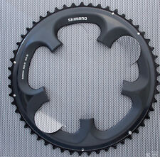 Shimano Ultegra FC-6700 Chainring 53T for 53-39T, BCD 130mm, 2x10, Glossy Grey