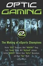 OpTic Gaming: The Making of eSports Champions, Fwiz, OpTic J, Midnite, BigTymer,