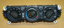 FORD TRANSIT CUSTOM HEATER CLIMATE CONTROL SWITCH UNIT BK2T-18549-AG BK2T18549AG