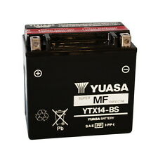 Batteria ORIGINALE Yuasa YTX14-BS BMW R 1200 GS 2004-2010