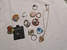 Jewerly,Childrens, Necklaces, Pendants, Pins, Rings,