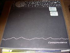 "WEST COAST MODERN DAY PUNK ROCK ORCH correspondence ( rock ) - 7"" / 45 - purple"