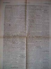 SPECIALE CENTENARIO LA NOSTRA STORIA 2 IL GAZZETTINO DEL 1913 (S8-3-10)