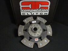 Competition Clutch Stage 4 6 puck clutch disc for Integra B series B18 GSR B16A