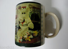 NEW 1995 Boyds Collection COFFEE MUG TEA CUP Classified Ads SGMH Seeks SWFH NWT!