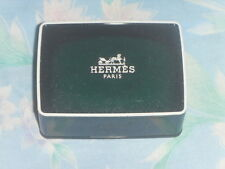 Brand New In Box HERMES EAU D'ORANGE VERTE 1.7oz 50 G LUXURY PERFUMED SOAPS