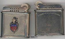 7502 - GENDARMERIE - 8e L.G .D   BRIQUET