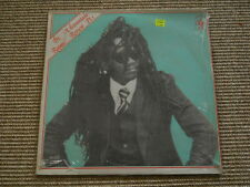 Dr. Alimantado Reggae Review Pt.1  LP  washed /gewaschen