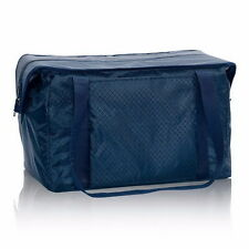 Thirty-One Fresh Market Thermal Tote Picnic Lunch Cooler Bag  Navy 31 Thirty One
