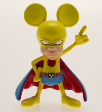 I Mille Volti Di Rat-Man Vol. 1 Rat-Man Mini Pvc Figure INFINITE STATUE