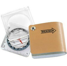 Pocket Military Army Geology Compass Outdoor Camping Hiking Gift Survival Gear
