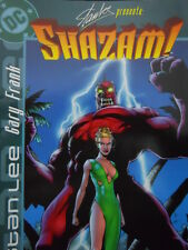 Stan Lee Presenta SHAZAM! Settembre 2002 ed. DC Play Press [G.183]
