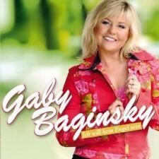 GABY BAGINSKY  -  Ich will kein Engel sein