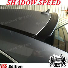 Unpainted VRS Rear Roof Spoiler Wing For Hyundai Tiburon / Tuscani Coupe 03~08 ☢