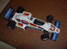 Burago 6104 F1 Clarion Trust , 1/24