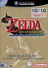 The Legend of Zelda: The Wind Waker -- Limited Edition (Nintendo GameCube, 2003)