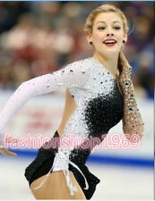 Hot style elegance Figure Ice Skating Dress/Dance Dress For Competition xx191