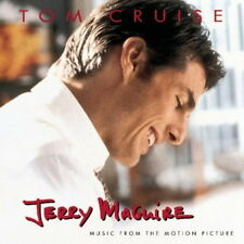 JERRY MAGUIRE (BOF) - BOF (CD) TOM CRUISE