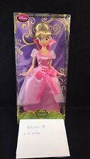 Disney Princess & The Frog Charlotte Doll New In Box