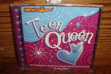 Drews Famous Teen Queen Party Music & Dance Party Favorites See Photos for List