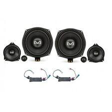 AMPIRE BMW-S1 3-Wege-System für BMW Fahrzeuge 200 Watt BMW X5 (E70, F15)
