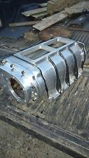 Weiand Gm 671 Blower Supercharger -for Hemi SBC BBC Chevy Drag racing nostalgia