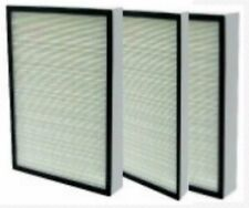 3 PACK Heaven Fresh HF 380 Air Purifier  Replacement Filters SAVE MONEY