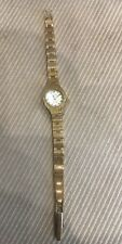 VINTAGE LIMIT INTERNATIONAL LADIES WATCH. 17 JEWEL. INCABLOC.Made Swiss