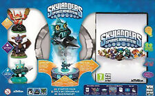 Skylanders: Spyro's Adventure Starter Pack (PC, 2011)