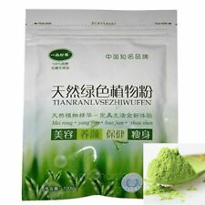 2016 Newest 100g Organic MATCHA Verde Tea Polvere Pure Naturale Salutare Gifts