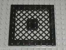 Grille noire LEGO pirates black Grille 4151a / set 1383 6276 6086 6277 6273