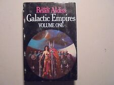 Galactic Empires Volume One by Brian Aldiss1976