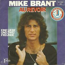 """Mike Brant """" Au Revoir """"  NUR COVER, ONLY COVER"""