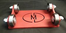 Miniature Railway Locomotive Rolling Road 5 inch gauge live steam